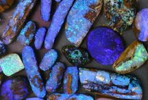 Gems & Fossils / by Nikki Gagliano