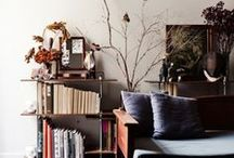 Inspired Space / by Rock Coeur