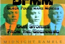BLACK Film / Anything of interest relating to Black American Film