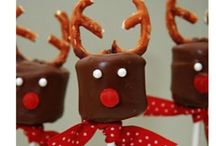 Holidays:Christmas / DIY Christmas decor, gift, tablescapes & craft ideas. You'll find New Year ideas scattered here as well.
