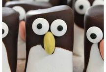 Marshmallow Desserts and Recipes / Cute Creative Marshmallow and recipes