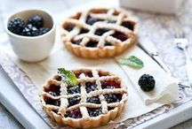 Pies & Pastry Recipes and Tips / Everything you need to know about pies