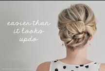 Hair Styles / Beautiful hair styles