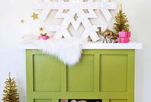 Christmas Crafting / Christmas diy crafting