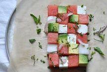 Omnomnom. / Recipes. Food. Decoration.