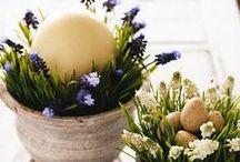 Holidays:Easter / Spring & Easter decor, food & crafts