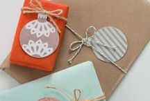 Packaging / Cute and pretty gift packaging ideas