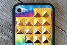 iPhone Cases I Want/Need