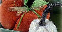 Seasons:Autumn Glory / Autumn decor, ideas, DIY projects, food