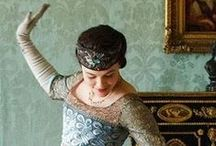 Quotes 'n Quips:All Things Downton / Quips and quotes from Downton Abbey to add sparkle to your day