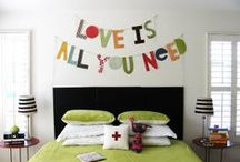 Wedding Style:Signs/Banners / Fabulous DIY ideas for wedding signs and banners