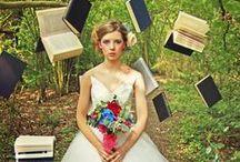 Wedding Style:Decor / Wedding decor ideas including: ceilings, backdrops, entry ways, lighting etc.