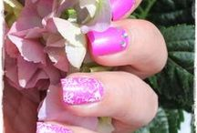 My nails - Mine negler / Kun mine egne negler