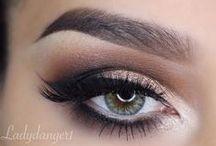 Makeup/Beauty/Accessories - Sminke/Skjønnhet/Tilbehør