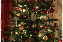 Christmas/NewYear - Jul/Nyttår