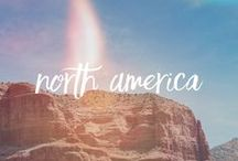 Wanderlust: North America / North America (USA and Canada) Travel Advice and inspiration!