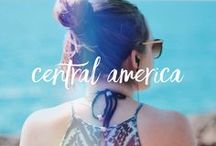 Wanderlust: Central America / Central/North America travel advice and inspiration!