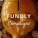 Fundly Crowdfunding Promotion / Crowdfunding Promotion https://goo.gl/tWndJF