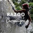 Razoo Crowdfunding Campaigns / https://goo.gl/tWndJF