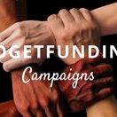 GoGetFunding Campaigns / Crowdfunding Promotion https://goo.gl/tWndJF