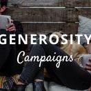 Generosity Campaigns / Crowdfunding Promotion https://goo.gl/tWndJF