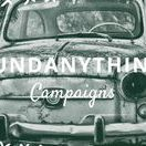 Fundanything Crowdfunding Campaigns / Crowdfunding Promotion https://goo.gl/tWndJF