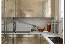 kitchen inspiration / by Kristina Abernathy