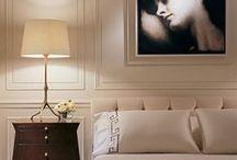 bedroom / by Kristina Abernathy