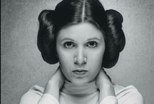 "star wars nerd / ""i'd just as soon kiss a wookie!"" -princess leia"