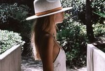 style / pretty style pieces that i'd like to have in my closet. / by Christina Prock