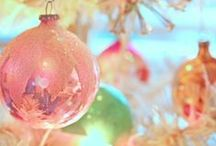 vintage christmas / have yourself a merry little christmas