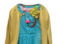 Style for Kids / by Willow Moon Vintage