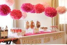 Bella Luve' Event Planning Inspirations