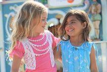 Cute Kids! / by Brooke Freeman