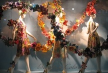 Retail Junkie / Retail Merchandising Ideas, visual displays, jewelry merchandising, clothing merchandising, window displays, retail inspiration. / by Sarah King