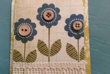 Stamping / by Donna Martin