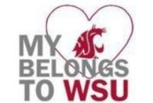 Go Cougs! / by Laura Williams