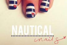 Nails / by Fran Browne