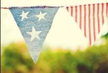 july / america the beautiful