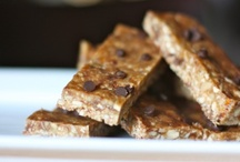 Cookies & Bars / Mostly grain-free and/or Paleo recipes. Most recipes use dates, raw local honey or maple syrup as sweeteners.