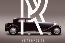 Art Deco / by Denis Litvinenko