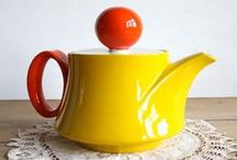 Tea & Cake or Death. / by Crystal Hart