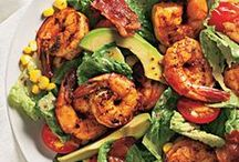 recipes to test: sides & salads