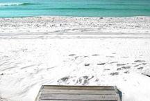 Dream Beach House / by Laura Williams