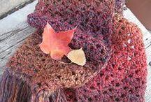 Crochet Projects / by Jodi Winfindale