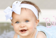 Wee Ones Baby Bows Catalog