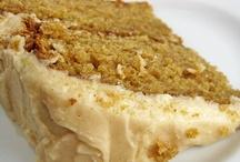 >~Bundt Cake's ~< / by Patsy Bullard