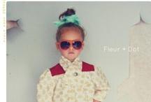 Fashionable Fall Girl