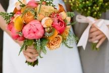 *Flowers* / by Patsy Bullard