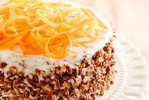 >Paula Deen's Cakes,< / by Patsy Bullard